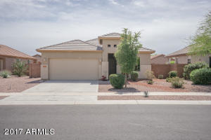 16939 W TONBRIDGE Street, Surprise, AZ 85374