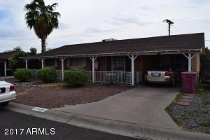 7405 E ALMERIA Road, Scottsdale, AZ 85257