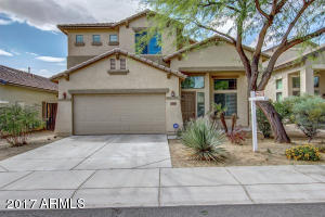 17259 W SMOKEY Drive, Surprise, AZ 85388