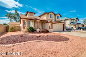 8735 W SIERRA VISTA Drive, Glendale, AZ 85305