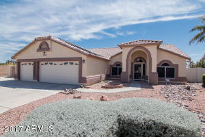 17821 N 83RD Drive, Peoria, AZ 85382