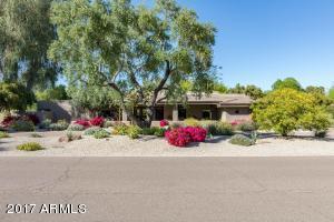5746 E Caballo Drive, Paradise Valley, AZ 85253