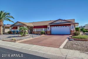21415 N PALM DESERT Drive, Sun City West, AZ 85375