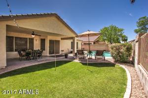 340 N Duffy  Way Gilbert, AZ 85233