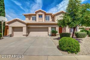 6104 W LOUISE Drive, Glendale, AZ 85310