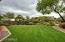 Large Grassy Area