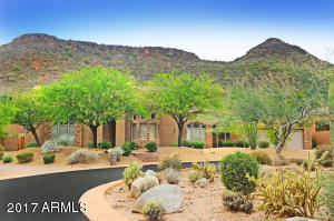 Property for sale at 9206 N Crimson Canyon, Fountain Hills,  AZ 85268