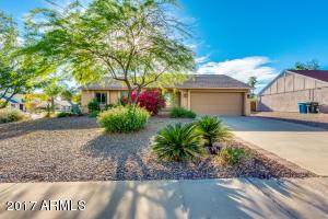 16410 N 66th  Street Scottsdale, AZ 85254