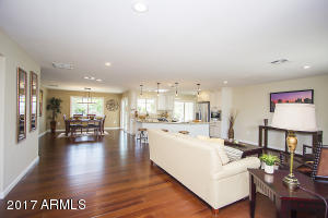 Come see this beautifully remodeled home with an open and spacious great room design!