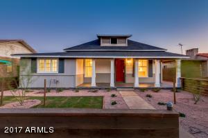 1115 E FILLMORE Street, Phoenix, AZ 85006