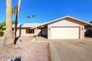 4611 W SOLANO Drive S, Glendale, AZ 85301