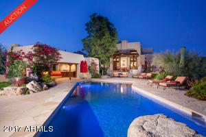 10343 E Pinnacle Peak  Road Scottsdale, AZ 85255