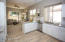 White Cabinetry for the Updated Classic Look!