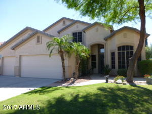 Beautiful home in Ocotillo