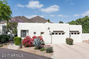 Property for sale at 5101 N Casa Blanca Drive Unit: 318, Paradise Valley,  AZ 85253