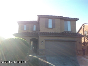 4119 E Desert Sands Place, Chandler, AZ 85249
