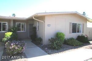 19245 N STAR RIDGE Drive, Sun City West, AZ 85375