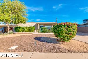 1713 N TREVOR, Mesa, AZ 85201