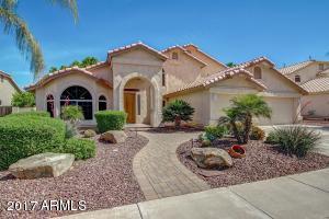 5868 W CIELO GRANDE Avenue, Glendale, AZ 85310