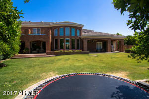 3909 E MINTON Circle, Mesa, AZ 85215
