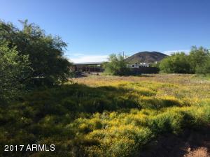 14XX E Blue Wash Road, -, New River, AZ 85087