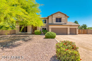 8309 N 178TH Avenue, Waddell, AZ 85355