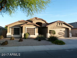 43411 W COURTNEY Drive, Maricopa, AZ 85138