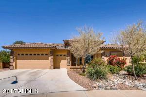 2822 S ALDERWOOD Circle, Mesa, AZ 85212