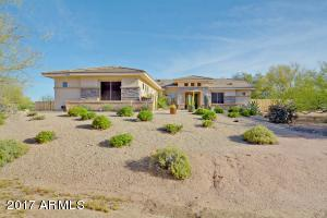 5994 E Wildcat Drive, Cave Creek, AZ 85331