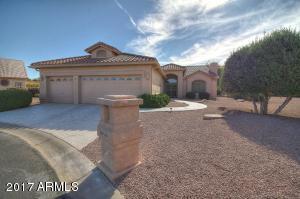 8929 E MOSSY ROCK Court, Sun Lakes, AZ 85248