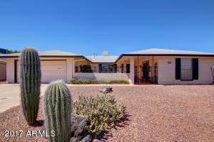 13830 N WHISPERING LAKE Drive, Sun City, AZ 85351