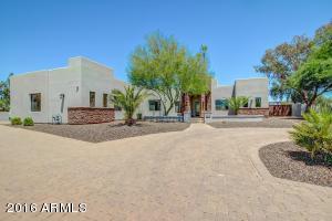 6010 E VIA ESTRELLA Avenue, Paradise Valley, AZ 85253