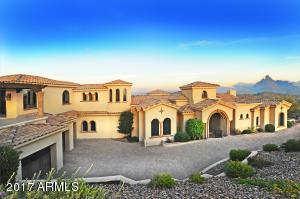 Property for sale at 9127 N Vista Verde Court, Fountain Hills,  AZ 85268