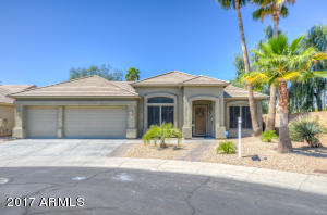 24028 N 66TH Lane, Glendale, AZ 85310