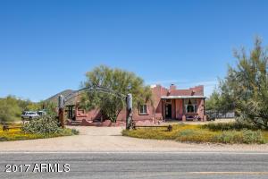 36701 N 28TH Street, Cave Creek, AZ 85331
