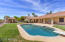 Expansive Backyard - perfect for outdoor living & entertaining