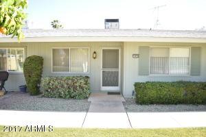 14026 N THUNDERBIRD Boulevard, Sun City, AZ 85351