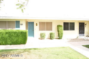 14007 N NEWCASTLE Drive, Sun City, AZ 85351