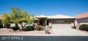10610 E COOPERS HAWK Drive, Sun Lakes, AZ 85248