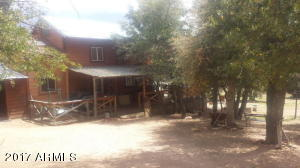 311 N Seeley Road, Young, AZ 85554