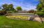 La Camarilla Estates - a small gated community near Tatum & Shea