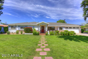 6152 E CALLE CAMELIA Street, Scottsdale, AZ 85251