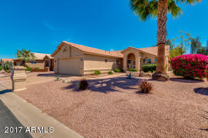 24707 S STONEY PATH Drive, Sun Lakes, AZ 85248