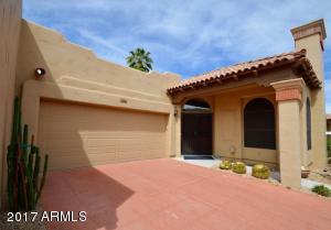 7955 E Chaparral  Road Unit 126 Scottsdale, AZ 85250