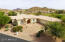 Located on 14th fairway of Pete Dye championship golf course in NE Mesa with mountain views!