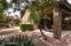 7279 E WHISPERING WIND botanical desert oasis