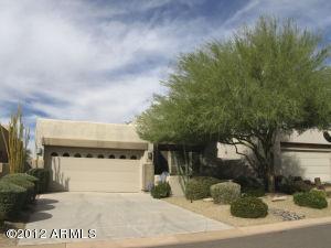 9682 E CHUCKWAGON Lane, Scottsdale, AZ 85262