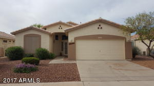 4309 E STRAWBERRY Drive, Gilbert, AZ 85297
