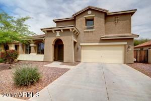 8513 S 41ST Drive, Laveen, AZ 85339