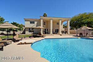 10197 E KALIL Drive, Scottsdale, AZ 85260